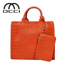 alibaba china supplier wholesale handbag, 2015 new designer women handbag AY710