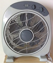 "12"" TURBO BOX FAN - HOT SELLING"