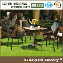 Rattan Furniture Cheap Outdoor Indoor Wicker Hanging Chair Dining-Table pictures of coffee table wood furniture