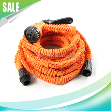 Rubber silicone garden hose with quick connect garden hose connector as innovative products for import
