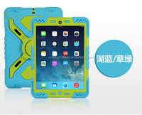 Pepkoo shockproof defender case for iPad Air 2