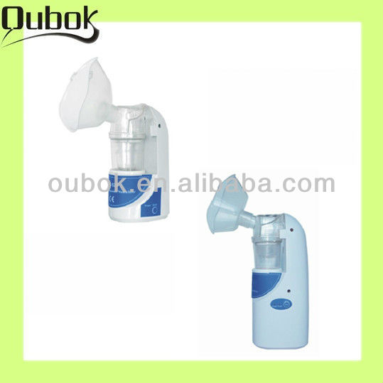 Personal Ultrasonic Atomized Inhaler OBK-720