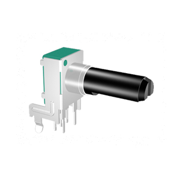 HW-09KGV1 Plastic shaft Potentiometer the wholesale price rotary Potentiometer
