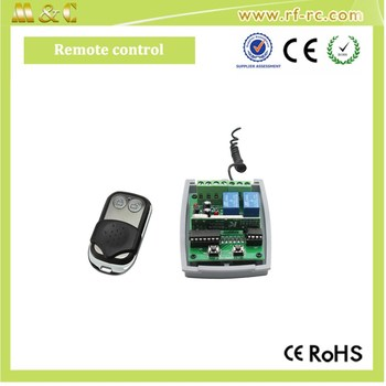 long range rc remote controller transmitter receiver switch