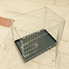 Metal Folding Dog Cage ,Factory Supplier ,Puppy Cage
