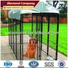 Hot sale welded wire mesh dog kennel