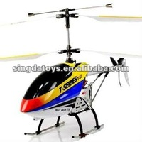 NEW! Thunderbird 3ch rc MJX helicopter T623