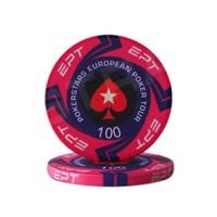 Wholesale Cheap Comfortable Wholesale Custom Poker Chips Set
