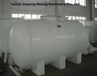 Sodium cyanide leaching agitation tank, various mixing tank for mineral processing plant