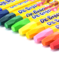 Bright Colors Assorted Oil Pastel crayon