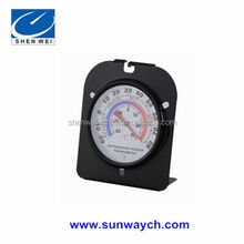 YSW-017C magnetic fridge thermometer accurate room thermomete