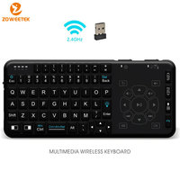 Mini Wireless Keyboard for iPad2/3/4 iPhone 4S 5 Android OS PC