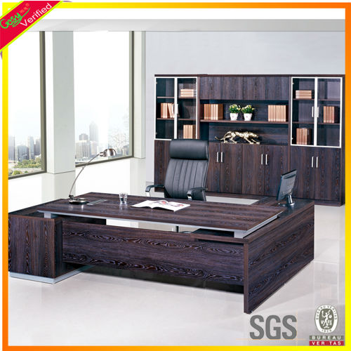 Muebles de oficina escritorio de oficina gerente for Ver muebles de oficina