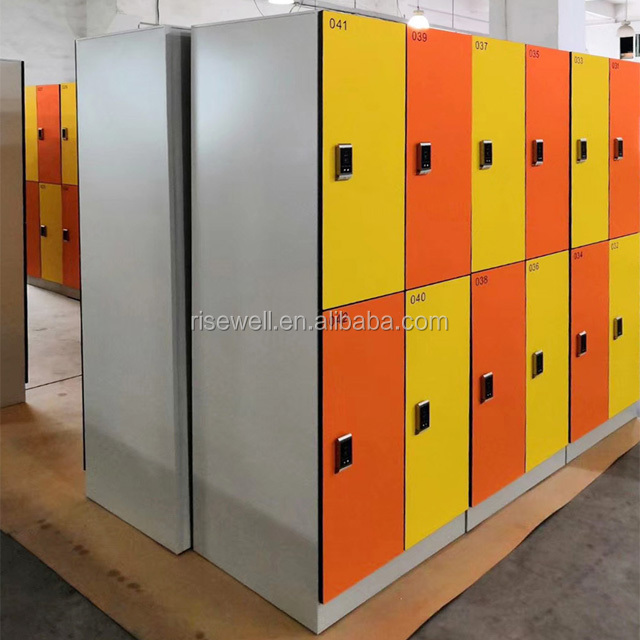 DEBO Safe intelligent electronic delivery parcel locker