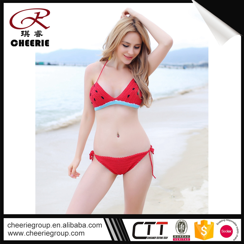 Professional Production OEM 100% handmade bra wholesale swimwear china super sexi bikini models