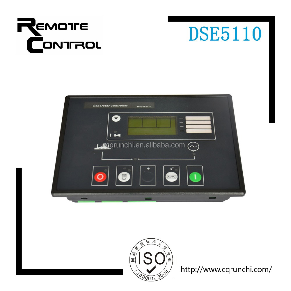Generator Electronic Controller DSE5110