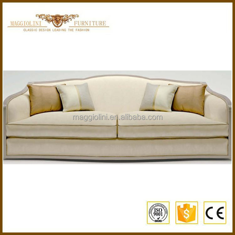Wholesale organic discount 3+2 leather sofa