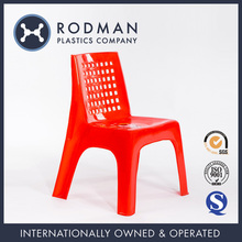 No. 3 Plastic Chair Rodman Cheap Nestable Home Furniture Kids Plastic Sitting Stool for Sale
