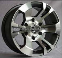17'' to 20'' Alloy wheels rims 100 112 120 127 139.7 PCD 00689