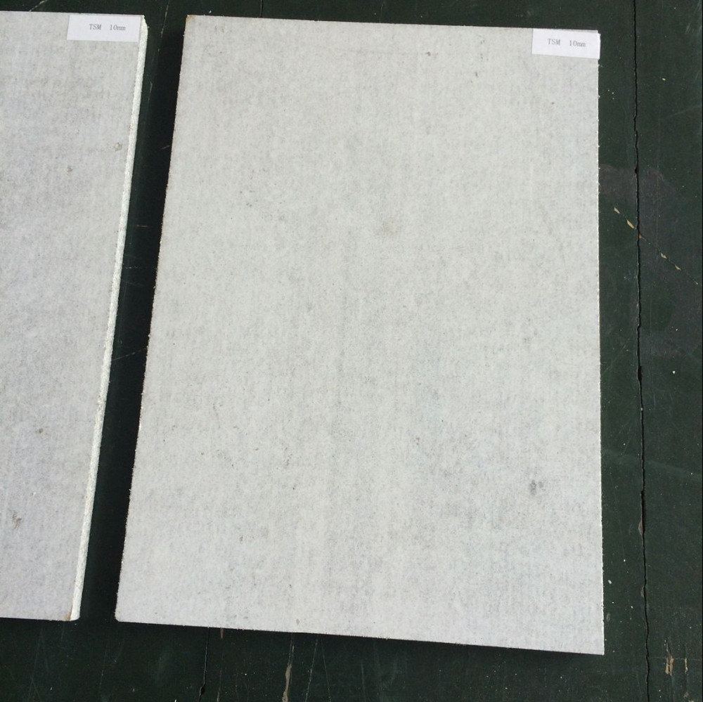 Ce verified 100 asbestos free fire resistant high for Gypsum board asbestos