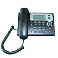 China POE IP Phone Manufactures Support