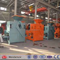 Coal briquette machine/briquetting machine price