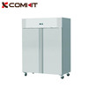 European Style Two Door Upright Chiller