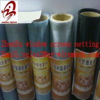 Alluminum and Mg Window Insect Screen Netting
