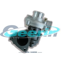 Turbocharger GT1749S 700273-0002 28200-4B151 DANDONG GEERIN TURBOCHARGER CO.LTD.