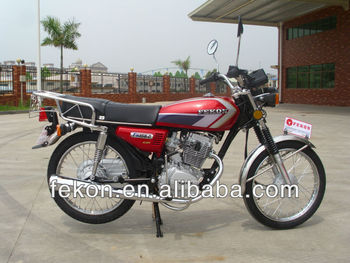 2013 new style 125CC Classic CG motorcycle