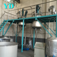factory sale YD brand Asphalt production line