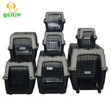 dog flight case dog travel crate wholesale