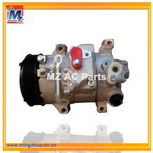 Automobiles AC Spare Parts Compressor For Toyota Corolla 06-12