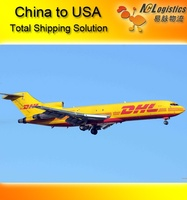 DHL/UPS/FEDEX/TNT Express service to USA