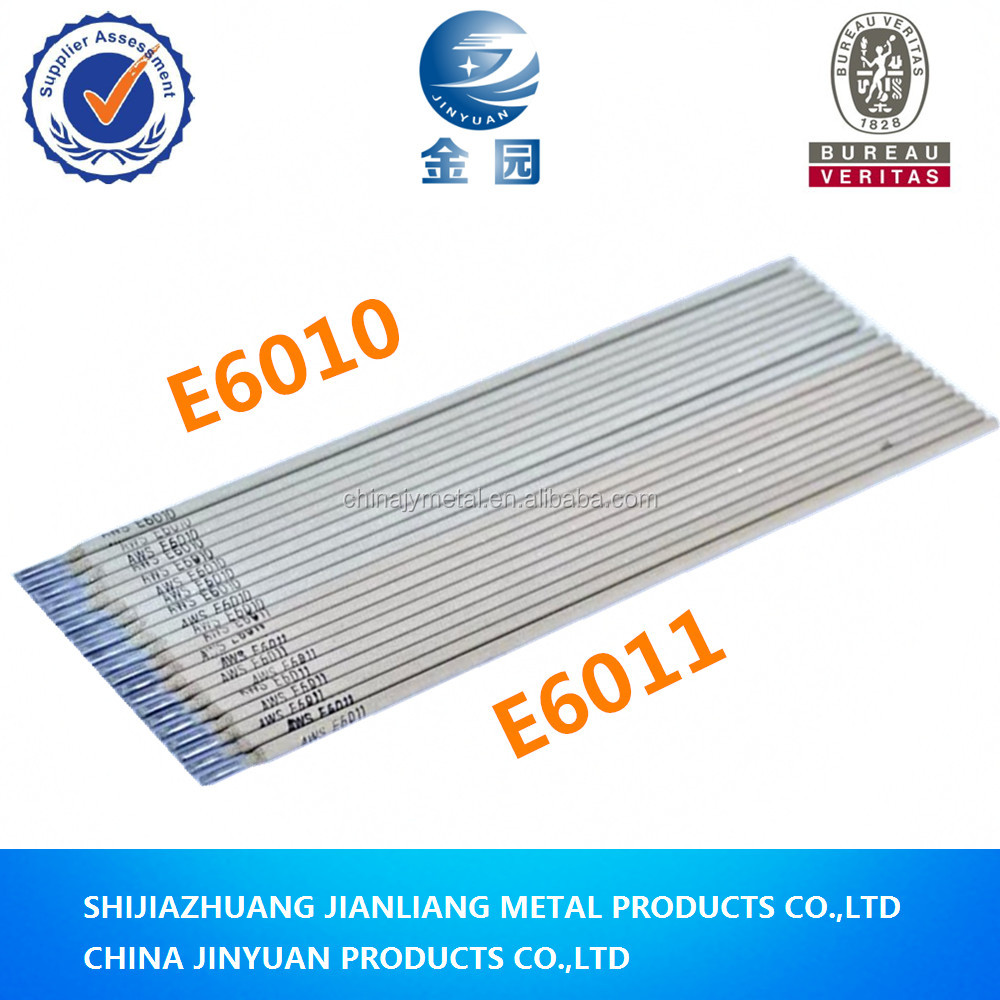 iso ce ciq approved aws e6013 welding electrodes for titanium welding