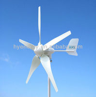 12v mini wind turbine 400w windmill turbine generator