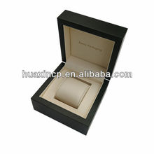 top grade custom watch wooden open box