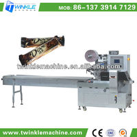 AUTOMATIC CHOCOLATE BAR PACKING MACHINE PRICE