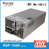 Meanwell RSP-1500-48 1500W 48V Switching Power Supply