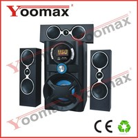 3.1 amplifier home theater sound system