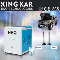 2016 low price high pressure steam jet car washing machine
