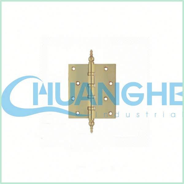 Cheaper and chuanghe Funiture Hardware double side hinges