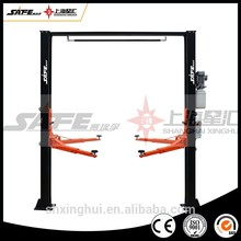Hot sale factory direct price space saving car lift of Higih Quality
