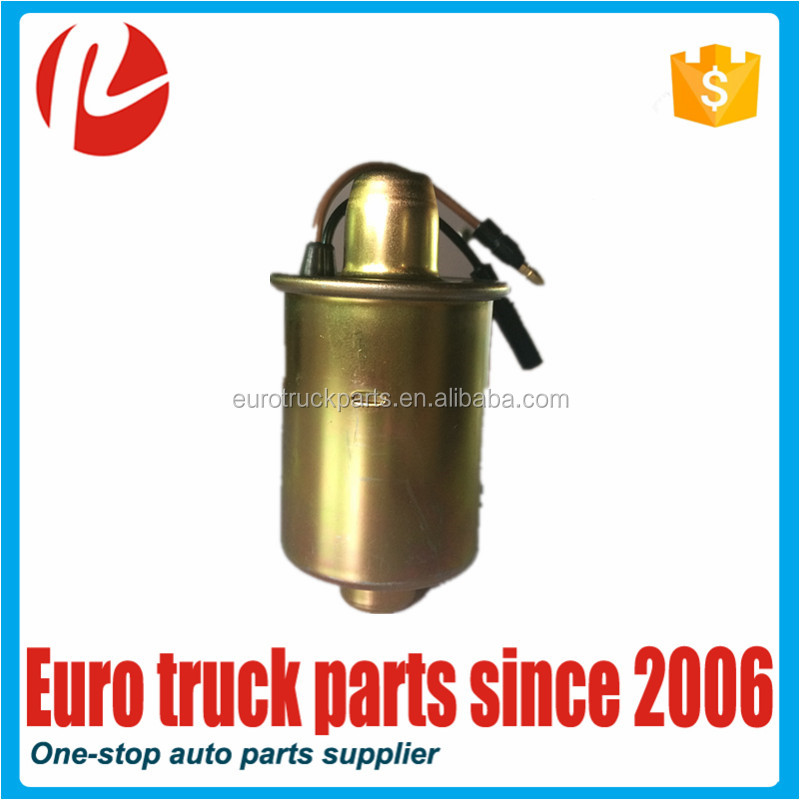 Heavy duty european european truck parts oem 3169582 electrical fuel pump for VOLVO