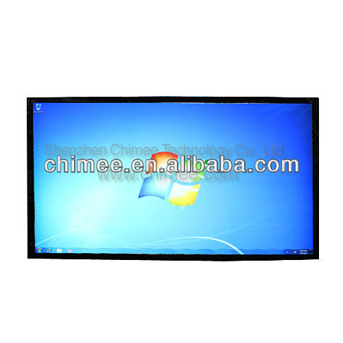 65'' multi LCD touch all in one pc with latest configuration(D525, i3,i5,i7)