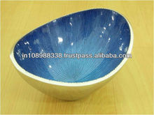 Enameled Aluminum bowl