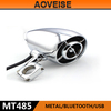 MT485 high quality bluetooth speaker motorcycle audio for USA Harley motorcycle