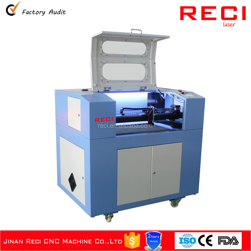 laser cutting machine design