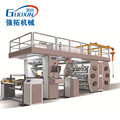 Central Drum 4 Colours 6 Colors Flexographic Printing Machinery