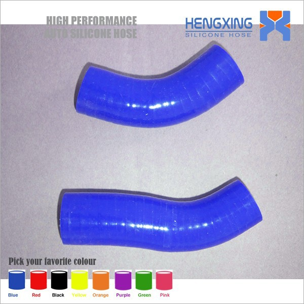 High Performance Motorcycle Silicone Radiator SUZUKI VS800 VS 800 INTRUDER 93-95 Silicone Hose Kit